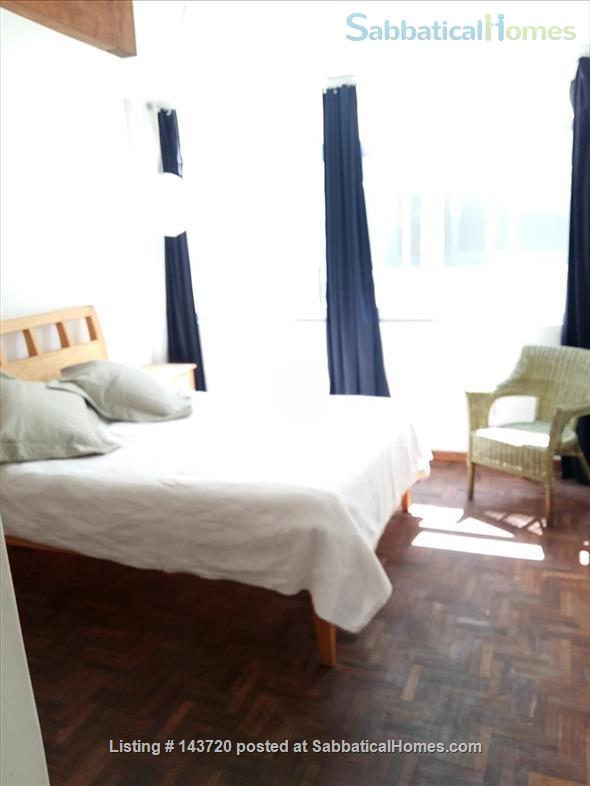 Historical Coyoacán - Beautiful, bright 2 Bed Flat, 04100 Mexico City, Ciudad de México Home Rental in Ciudad de México, Ciudad de México, Mexico 7