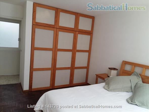 Historical Coyoacán - Beautiful, bright 2 Bed Flat, 04100 Mexico City, Ciudad de México Home Rental in Ciudad de México, Ciudad de México, Mexico 8