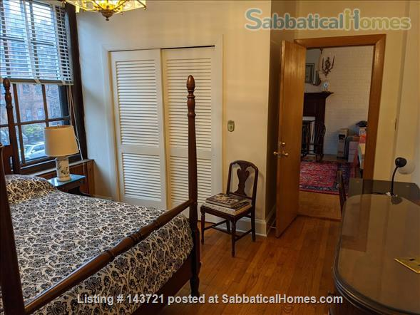 BEAUTIFUL 2-BEDROOM 2-BATHROOM IN THE BEST OF BACK BAY Home Rental in Boston, Massachusetts, United States 2