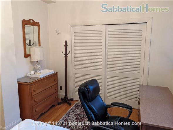 BEAUTIFUL 2-BEDROOM 2-BATHROOM IN THE BEST OF BACK BAY Home Rental in Boston, Massachusetts, United States 4