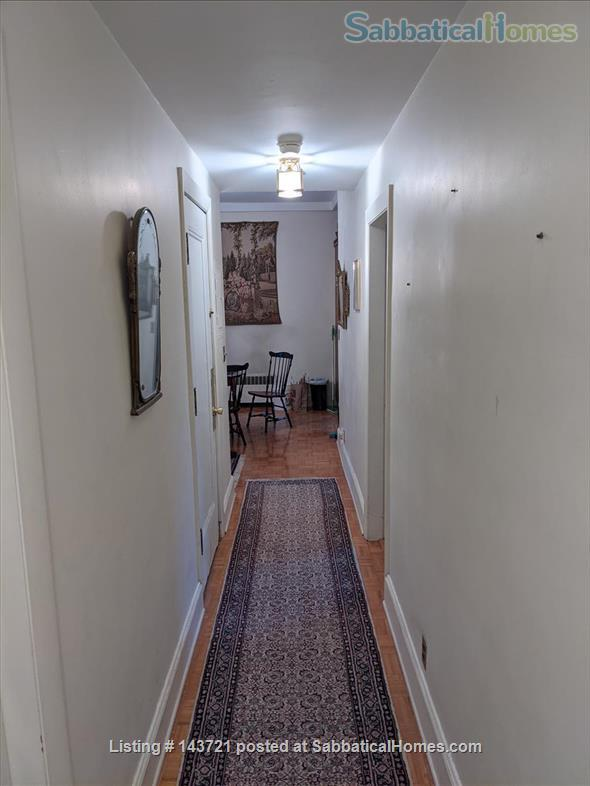 BEAUTIFUL 2-BEDROOM 2-BATHROOM IN THE BEST OF BACK BAY Home Rental in Boston, Massachusetts, United States 5