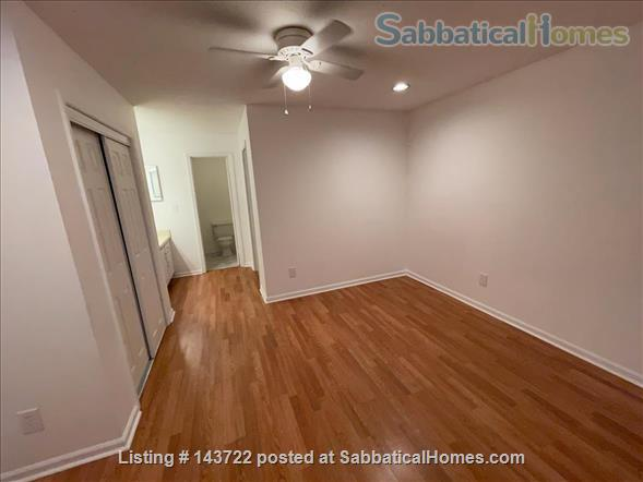 2 Bdrm 2 bath, updated, location, pool, tons of natural light Home Rental in Chapel Hill, North Carolina, United States 9