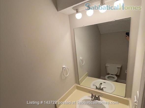 2 Bdrm 2 bath, updated, location, pool, tons of natural light Home Rental in Chapel Hill, North Carolina, United States 4