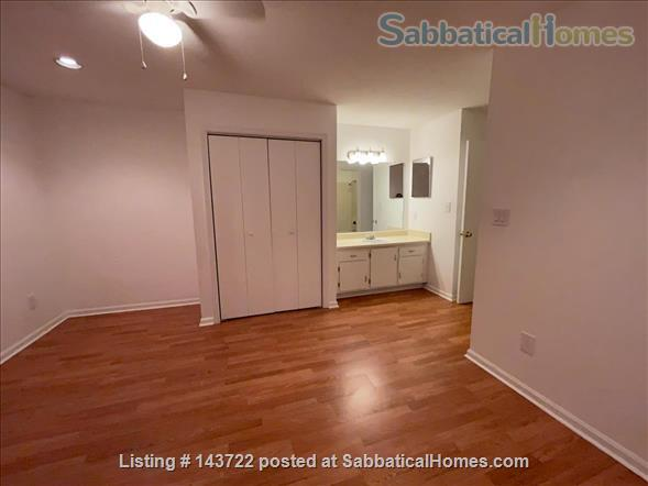 2 Bdrm 2 bath, updated, location, pool, tons of natural light Home Rental in Chapel Hill, North Carolina, United States 7