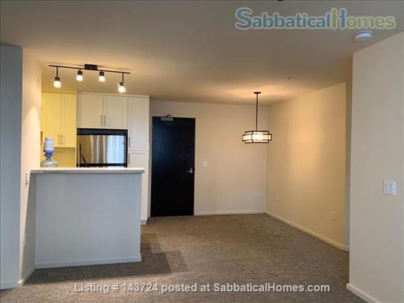 Modern Waikiki 2B/2BA in New Residential Complex  Home Rental in Honolulu, Hawaii, United States 0