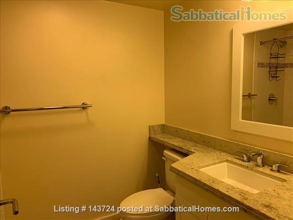 Modern Waikiki 2B/2BA in New Residential Complex  Home Rental in Honolulu, Hawaii, United States 6