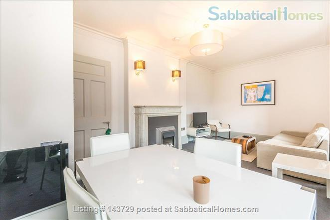 **Just Reduced** Berkeley Square flat, Perfect 1 Bedroom in heart of London Home Rental in Greater London, England, United Kingdom 1