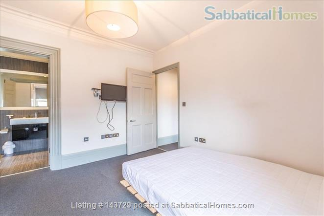 **Just Reduced** Berkeley Square flat, Perfect 1 Bedroom in heart of London Home Rental in Greater London, England, United Kingdom 2