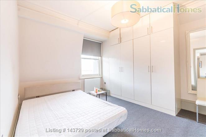 **Just Reduced** Berkeley Square flat, Perfect 1 Bedroom in heart of London Home Rental in Greater London, England, United Kingdom 3