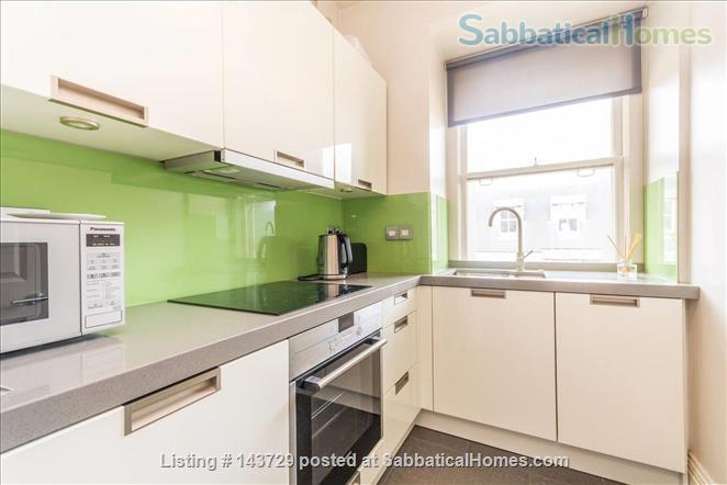 **Just Reduced** Berkeley Square flat, Perfect 1 Bedroom in heart of London Home Rental in Greater London, England, United Kingdom 5