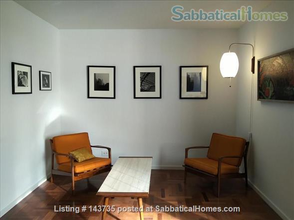 Spacious alcove studio in desirable Upper West Side Manhattan Home Rental in New York, New York, United States 1