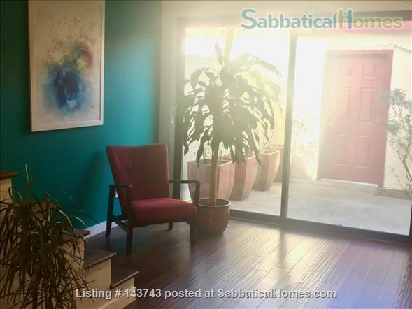 Delightful 2-bedroom home with pool  Home Rental in Davis, California, United States 0