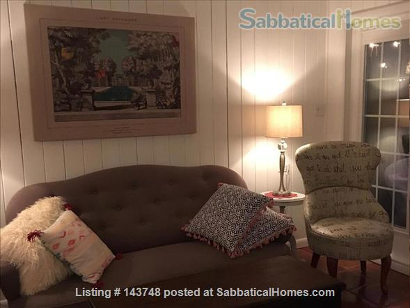 Lovely cottage one block from UK Home Rental in Lexington, Kentucky, United States 0