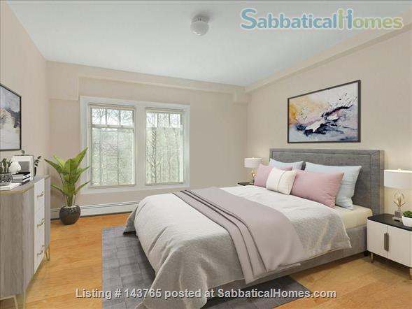 Tranquility and convenience in a coveted neighborhood in the Boston area Home Rental in Weston, Massachusetts, United States 2