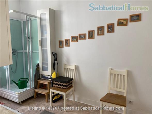 Bright Apartment in European Quarter close to Parc Ciquantanaire Home Rental in Etterbeek, Bruxelles, Belgium 9