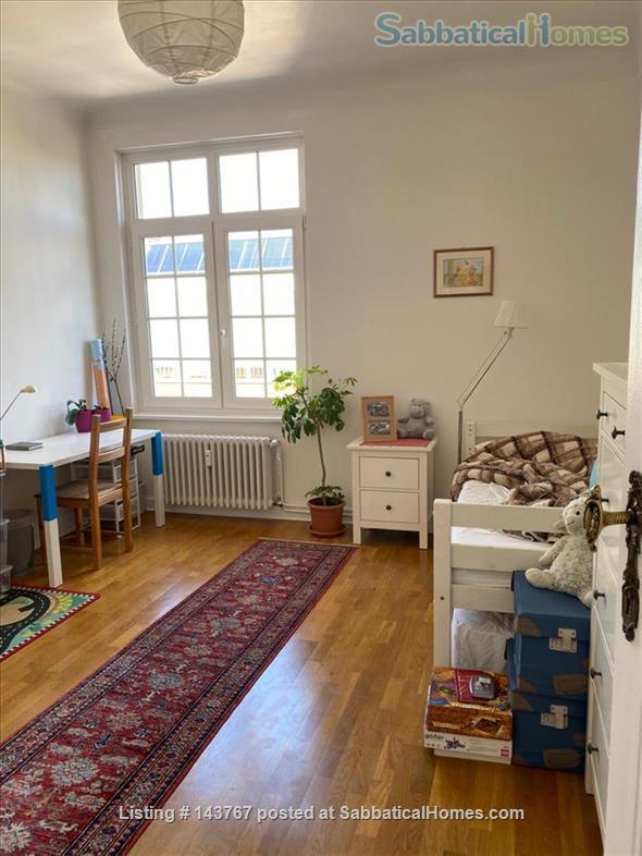 Bright Apartment in European Quarter close to Parc Ciquantanaire Home Rental in Etterbeek, Bruxelles, Belgium 6