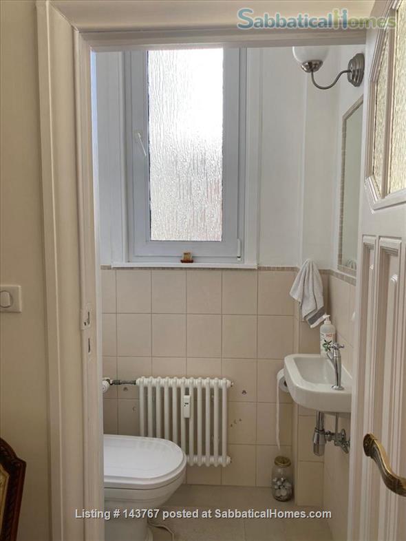 Bright Apartment in European Quarter close to Parc Ciquantanaire Home Rental in Etterbeek, Bruxelles, Belgium 8