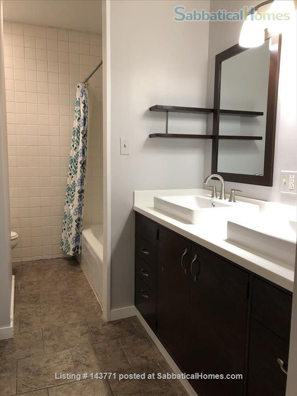 2 BR, 2 BA Capital Hill, Near Eastern Market Home Rental in Washington, District of Columbia, United States 3