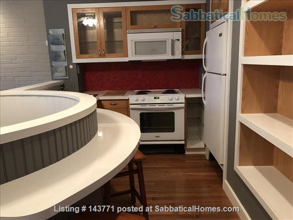 2 BR, 2 BA Capital Hill, Near Eastern Market Home Rental in Washington, District of Columbia, United States 5