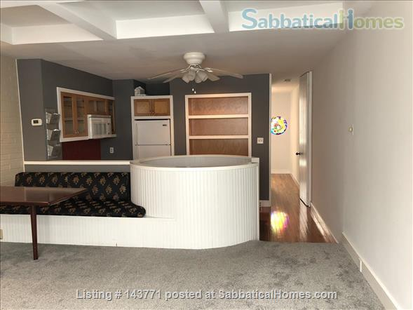 2 BR, 2 BA Capital Hill, Near Eastern Market Home Rental in Washington, District of Columbia, United States 6