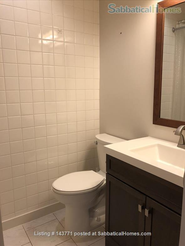 2 BR, 2 BA Capital Hill, Near Eastern Market Home Rental in Washington, District of Columbia, United States 7