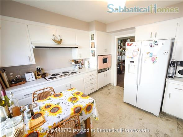 Spacious 1br close to everything, with garden Home Rental in Santa Barbara, California, United States 2
