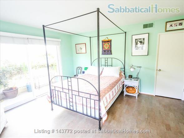 Spacious 1br close to everything, with garden Home Rental in Santa Barbara, California, United States 4