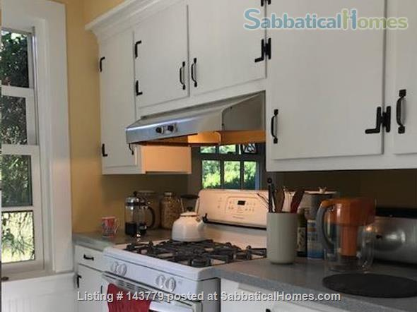 Lovely home in a lovely rural setting - 15 minutes from Amherst Home Rental in Shutesbury, Massachusetts, United States 2