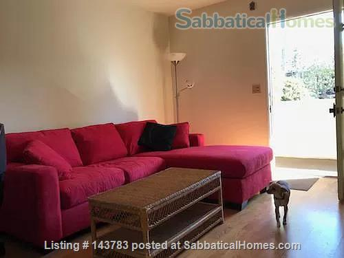Furnished Studio - w Pool, Spa and Beautiful Gardens near UCLA in Los Angeles, CA 90049 Home Rental in Los Angeles, California, United States 3