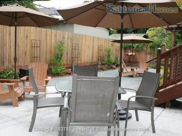 Heart of Elmwood 1 Bedroom~Location is Everything! All Inclusive Turnkey! Home Rental in Berkeley, California, United States 5