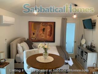 Charming State of the Art Cottage in Tropical Setting Home Rental in Redwood City, California, United States 0