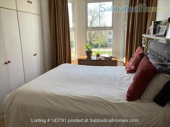 Lovely Family Home near Oxford Home Rental in Abingdon, England, United Kingdom 4