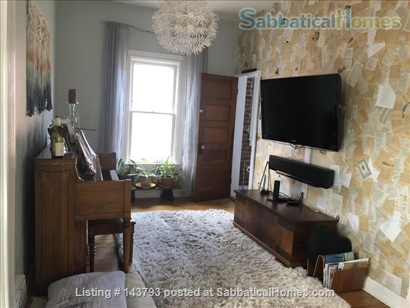 $2,750 /mo Historic 2 BR/1 BA Furnished Platt Park Home with Creativity & Soul  Home Rental in Denver, Colorado, United States 3