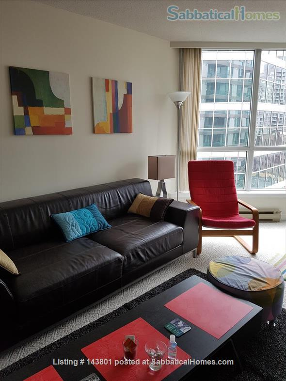 Downtown Pad, Minutes from Major Toronto Hospitals  Home Rental in Toronto, Ontario, Canada 0
