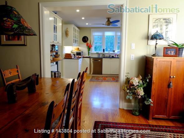 Comfortable home in a leafy urban neighbourhood of Ottawa Home Rental in Ottawa, Ontario, Canada 6