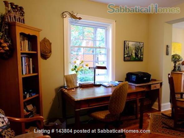 Comfortable home in a leafy urban neighbourhood of Ottawa Home Rental in Ottawa, Ontario, Canada 7