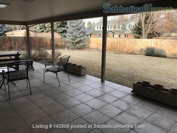 Spacious Fort Collins Home Home Rental in Fort Collins, Colorado, United States 9