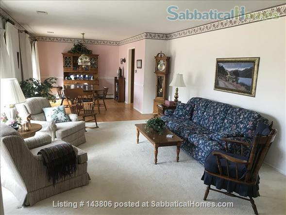 Spacious Fort Collins Home Home Rental in Fort Collins, Colorado, United States 0