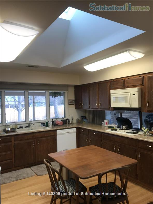 Spacious Fort Collins Home Home Rental in Fort Collins, Colorado, United States 3