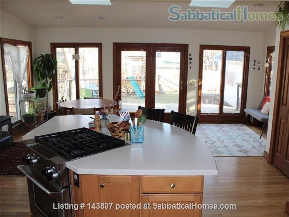 Beautiful Home in Family-Friendly Neighborhood Short Walk from UW Campus, Schools, and Shops Home Rental in Madison, Wisconsin, United States 0