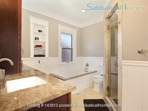 Classic Victorian Bungalow Denver Home Rental in Denver, Colorado, United States 4