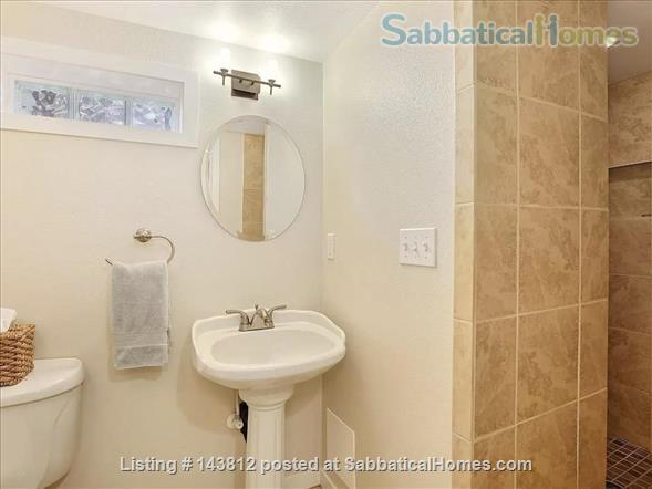 Classic Victorian Bungalow Denver Home Rental in Denver, Colorado, United States 6