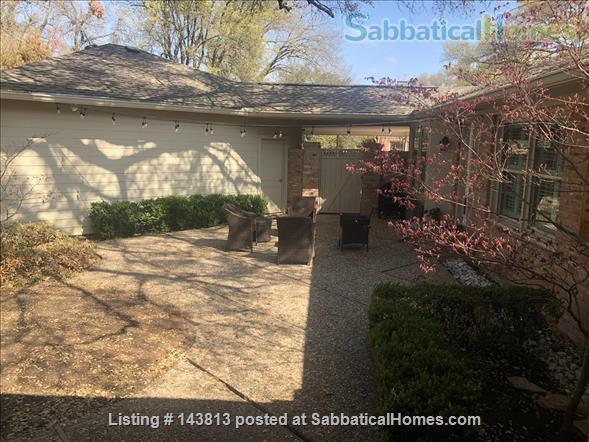 Beautiful Home in Waco, Texas Home Rental in Waco, Texas, United States 8
