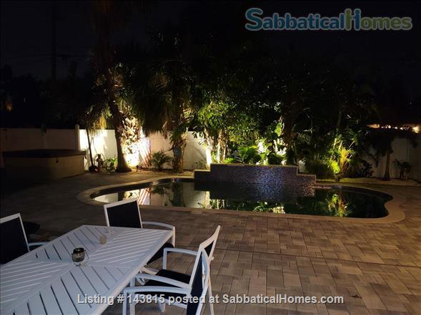 Beach House Home Rental in St Pete Beach, Florida, United States 9