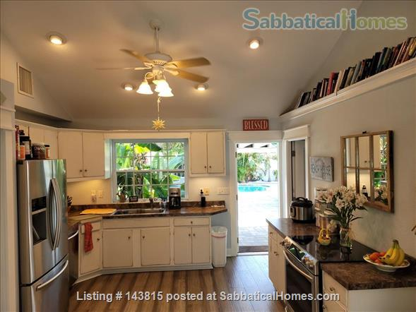 Beach House Home Rental in St Pete Beach, Florida, United States 1