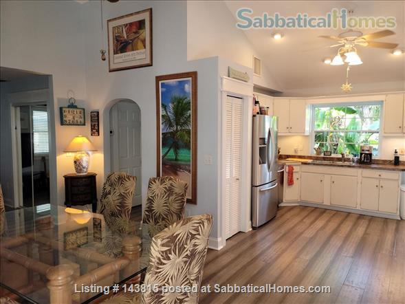 Beach House Home Rental in St Pete Beach, Florida, United States 0