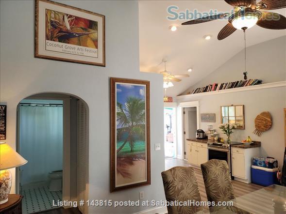 Beach House Home Rental in St Pete Beach, Florida, United States 2