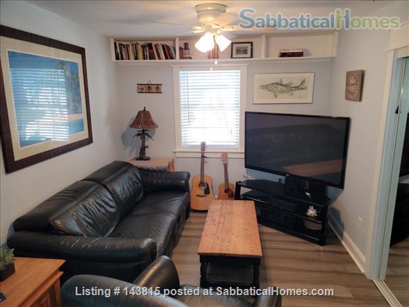 Beach House Home Rental in St Pete Beach, Florida, United States 3