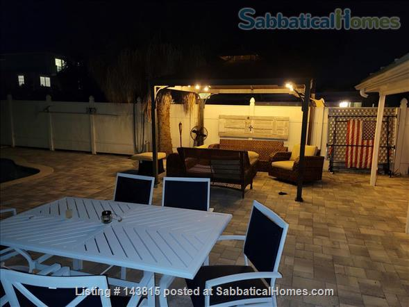Beach House Home Rental in St Pete Beach, Florida, United States 5