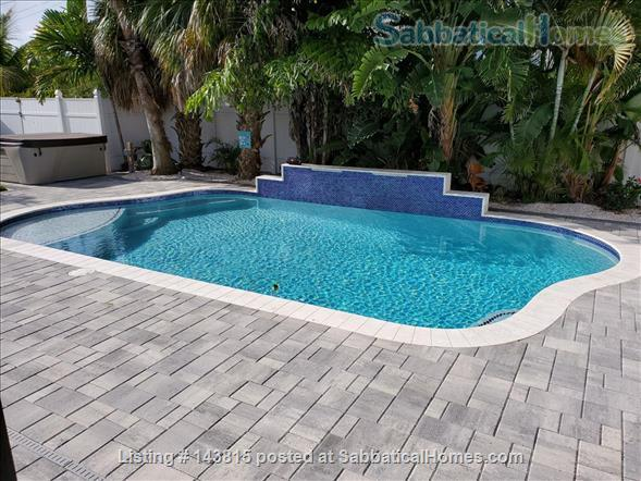 Beach House Home Rental in St Pete Beach, Florida, United States 6
